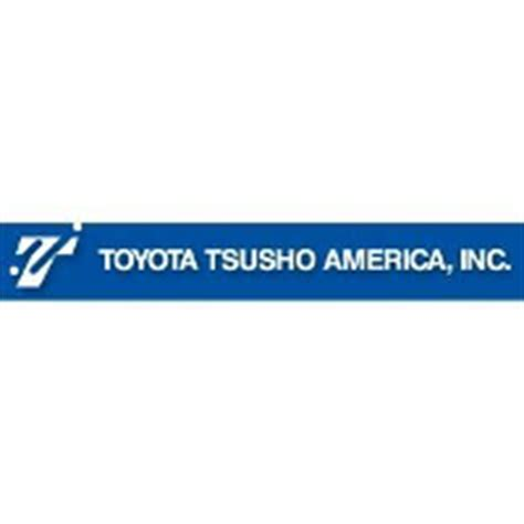 toyota tsusho america inc toyota tsusho america reviews glassdoor