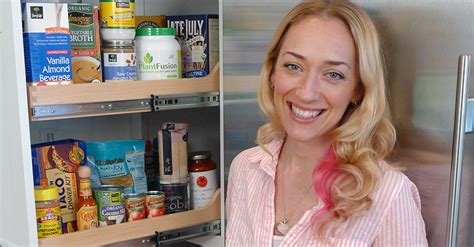 Whats In The Pantry by What S In Kris Carr S Pantry Kriscarr