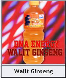 Ginseng Dalam Botol kedai produk kesihatan terbaik minuman kesihatan jus