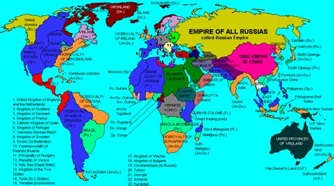 netherlands colonies map anglo empire alternate history discussion
