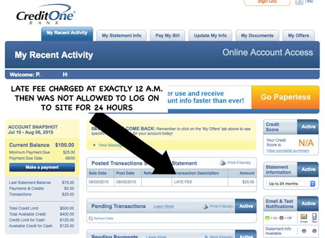 credit one top 1 043 complaints and reviews about credit one bank