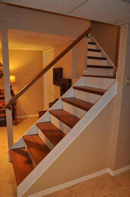 steps to finishing basement 25 best ideas about basement staircase on open basement stairs basement steps and