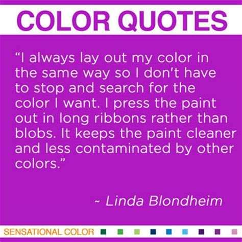 quotes about color archives sensational color