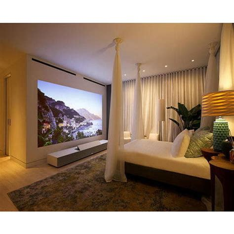 yamaha bedroom personal home theater rs  unit