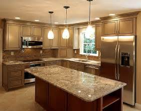 Kitchen Countertops Types Kitchen Bath Countertop Installation Photos In Brevard Indian River Fl