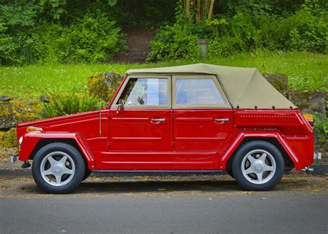 volkswagen type 181 1974 volkswagen type 181 quot kurierwagen quot sports car shop