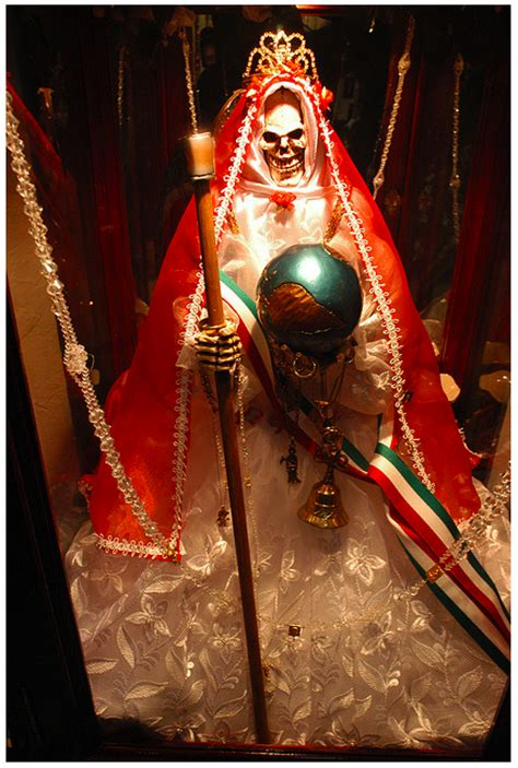 imagenes con movimiento de la santa muerte santa muerte imagenes con movimiento imagui