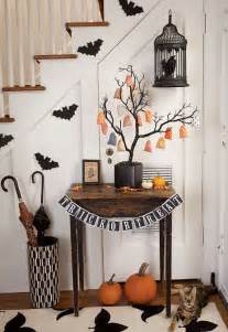 Home Decor Halloween Spooky Interior Design Scary Halloween Decor
