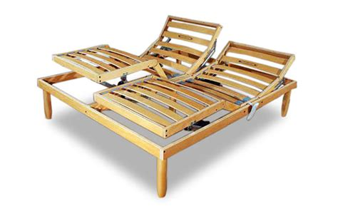 wooden slats for bed wooden bed 14 beech wood slats elettric separate lift