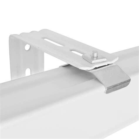jaloezie wit vidaxl verticale jaloezie wit stof 150x180 cm online kopen