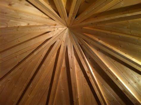pavillon 8 eckig metall 8 eck pavillon 40 4f 216 3 67m gartenpavillon holz inkl