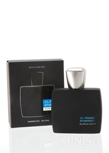 Harga Sariayu Cologne classic energy men s perfume miniso australia