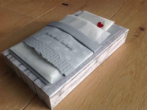 matratze zum falten mimi ein geldgeschenk f 252 r ein bett