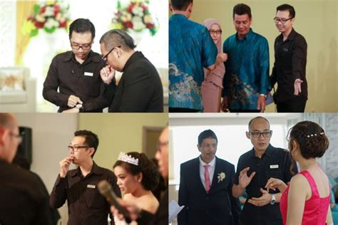 Wedding Organizer Recommended Di Bogor by Make Up Artist Dan Wedding Organizer Di Bogor Wang