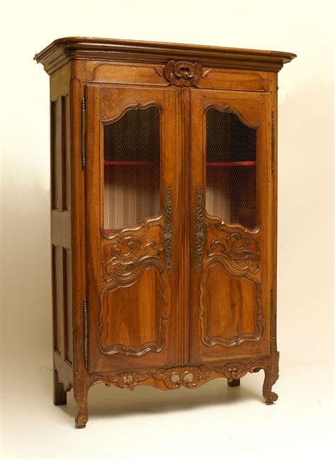 armoire french french nimoise regence period armoire for sale