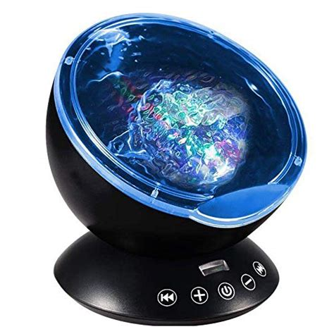 waves projector l wave projector elecstars remote wave