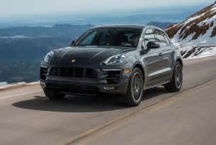 Porsche Macan Used Porsche Macan Reviews Research New Used Models Motor