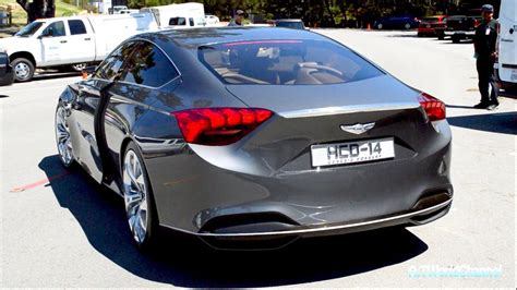 2015 Hyundai Genesis Specifications 2015 Hyundai Genesis Coupe Specs Announcement Design