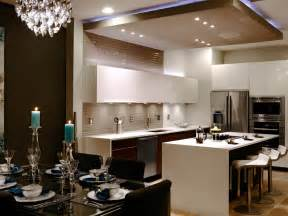 Modern Ceiling Design For Kitchen Photo Page Hgtv