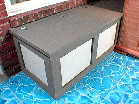 how to build a storage bench seat 20 diy storage bench for adding extra storage and seating