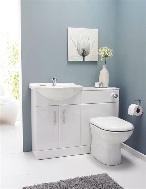 Furniture Bathroom Saturn Bathroom Furniture Pack