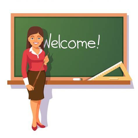 imagenes en ingles teacher professor sorridente que acolhe estudantes baixar