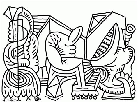 abstract coloring pages pdf abstract coloring pages printable coloring home