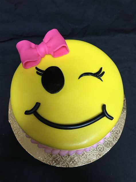 emoji birthday emoji birthday cake brenda s cake designs pinterest