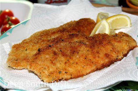 deep south dish baked fish catfish recipes fried panko besto
