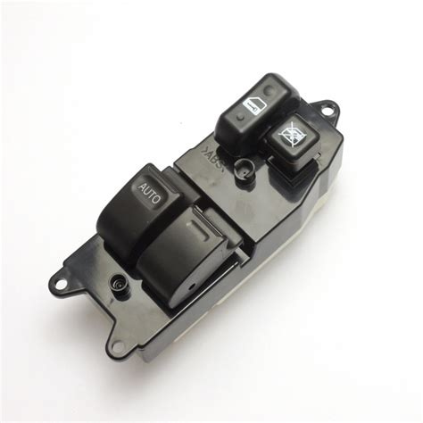 Switch Power Window Yaris for toyota corolla e11 1997 2002 power master window switch 1999 2000 2001 84820 12361