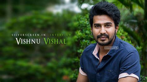"""The Vishnu Vishal Interview: """"In 'Kathanayagan', I'm A ..."""