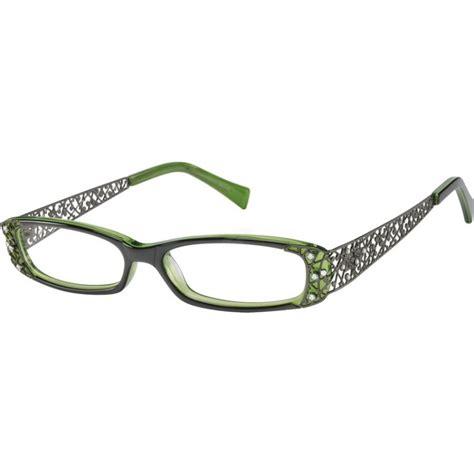 zenni optical specs