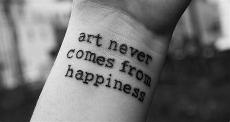 sad tattoo quotes tumblr art depressed depression sad suicidal suicide alone broken