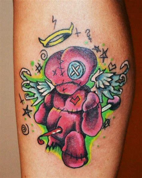 voodoo dolls tattoo designs voodoo doll tattoos halo