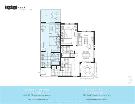watermark floor plan watermark condos own watermark watermark floor plan watermark condos own watermark beach