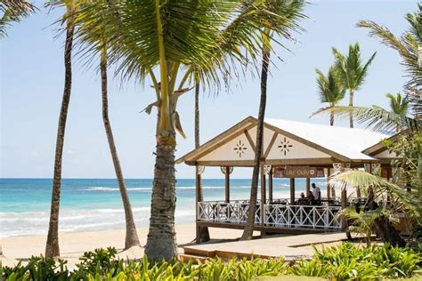 Wedding At Excellence Punta Cana by Excellence Punta Cana Wedding Modern Destination Weddings