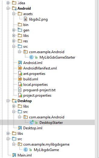 tutorial java libgdx java libgdx intellij black screen application when run