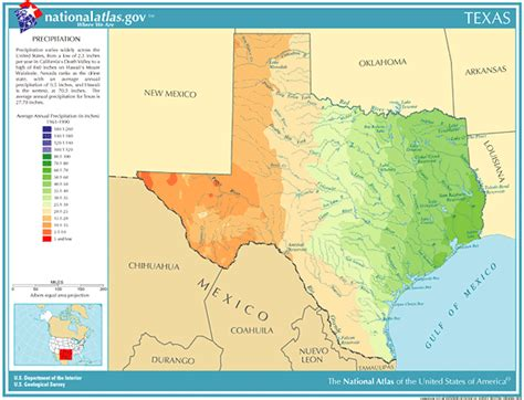 texas climate map printable maps reference