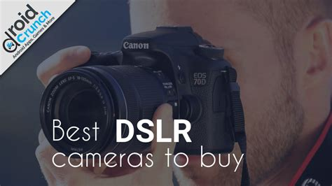 best dslr for photography best dslr to buy for professional photography