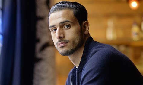nacer chadli nacer chadli puts difficult times behind him with help