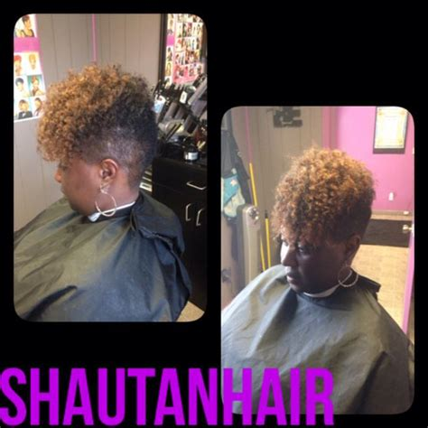 s curl with tapered sides a mohawk taper cut with low sides tapered mohawk styles
