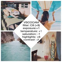 tutorial de vscocam vsco cam filters vsco filter and instagram feed on pinterest