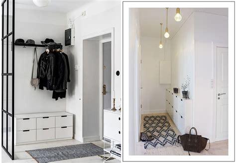 Garde Robe Entrée Maison by 3 Tips Til Hvordan Du Indretter En Lille Entr 233 Costume Dk