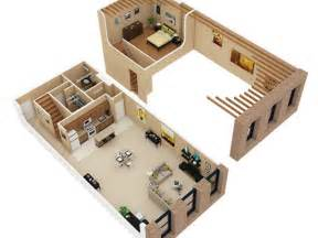 Apartment Layout Design Sleep Loft Floor Plan Of Property Cobbler Square Loft