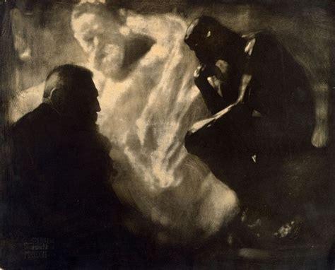 by edward steichen rodin pictorialism 1900 1913 edward steichen s world war i years