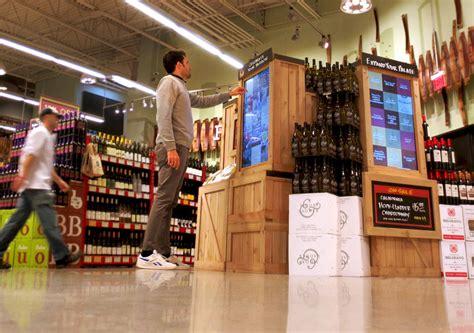 digital shop 26 niche grocery concepts