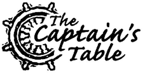 captain s table special events for seniors in mississauga area january
