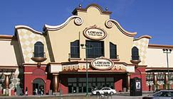 Loews Jersey Gardens by Cinematour Cinemas Around The World Jersey Gardens 20