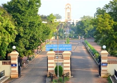 Top Mba Colleges In Trichy by Department Of Management Studies Nit Trichy