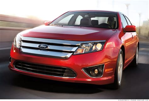 ford cars america today s best american cars mid size ford fusion 3